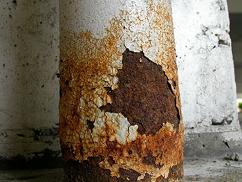 deteccion de filtraciones de agua reparacion