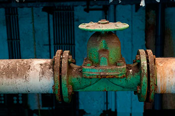 deteccion de filtraciones de agua tuberia