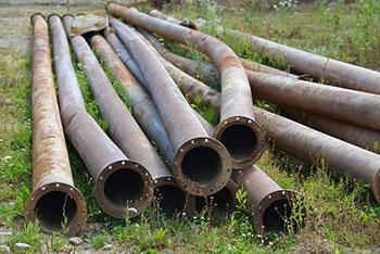 fugas de agua tuberia