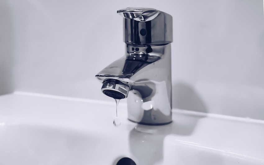 el mejor detector de fugas de agua